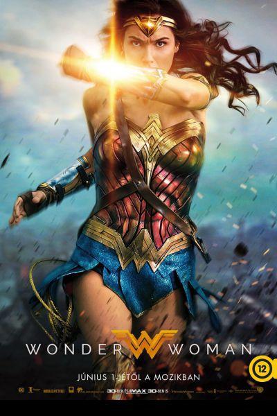 Wonder Woman – Plakát