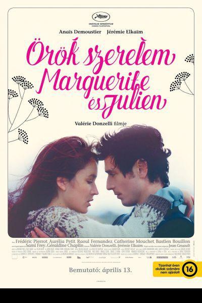Örök szerelem – Plakát