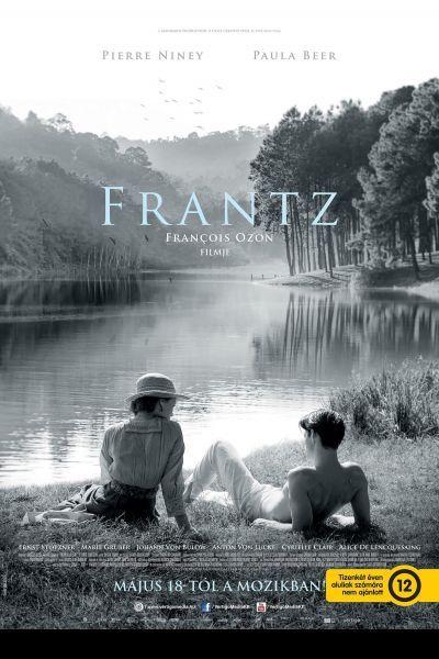 Frantz – Plakát