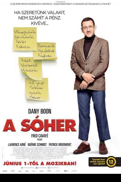 A sóher – Plakát