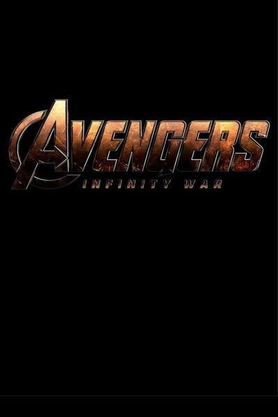 Avengers: Infinity War – Plakát