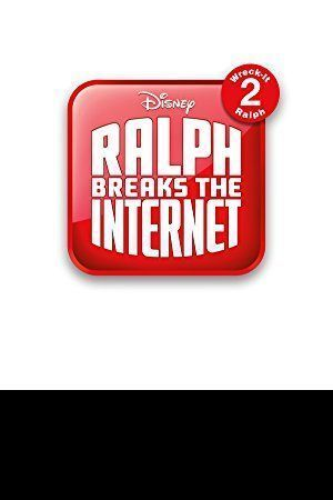 Wreck-It Ralph: Ralph Breaks the Internet – Plakát