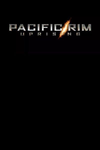 Pacific Rim: Uprising – Plakát