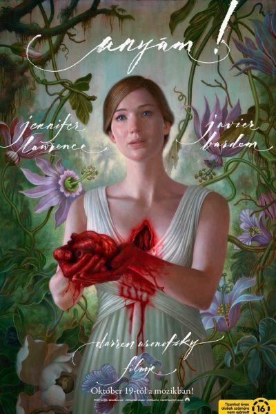 anyám! – Plakát