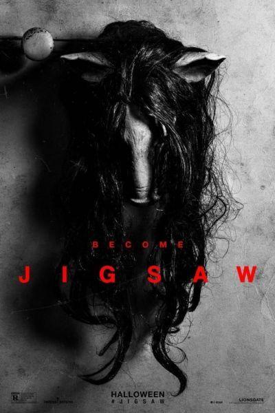 Jigsaw – Plakát