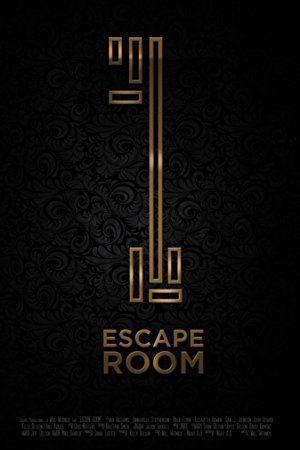 Escape Room – Plakát