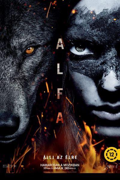 Alfa – Plakát