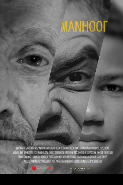 Férfikor – Plakát