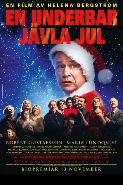 Kaotikus karácsony – Plakát