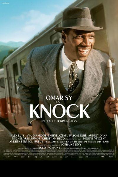 Knock – Plakát