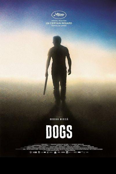 Kutyák – Plakát